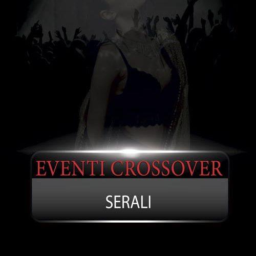 EVENTI-CROSSOVER A CLUB PRIVE MILANO